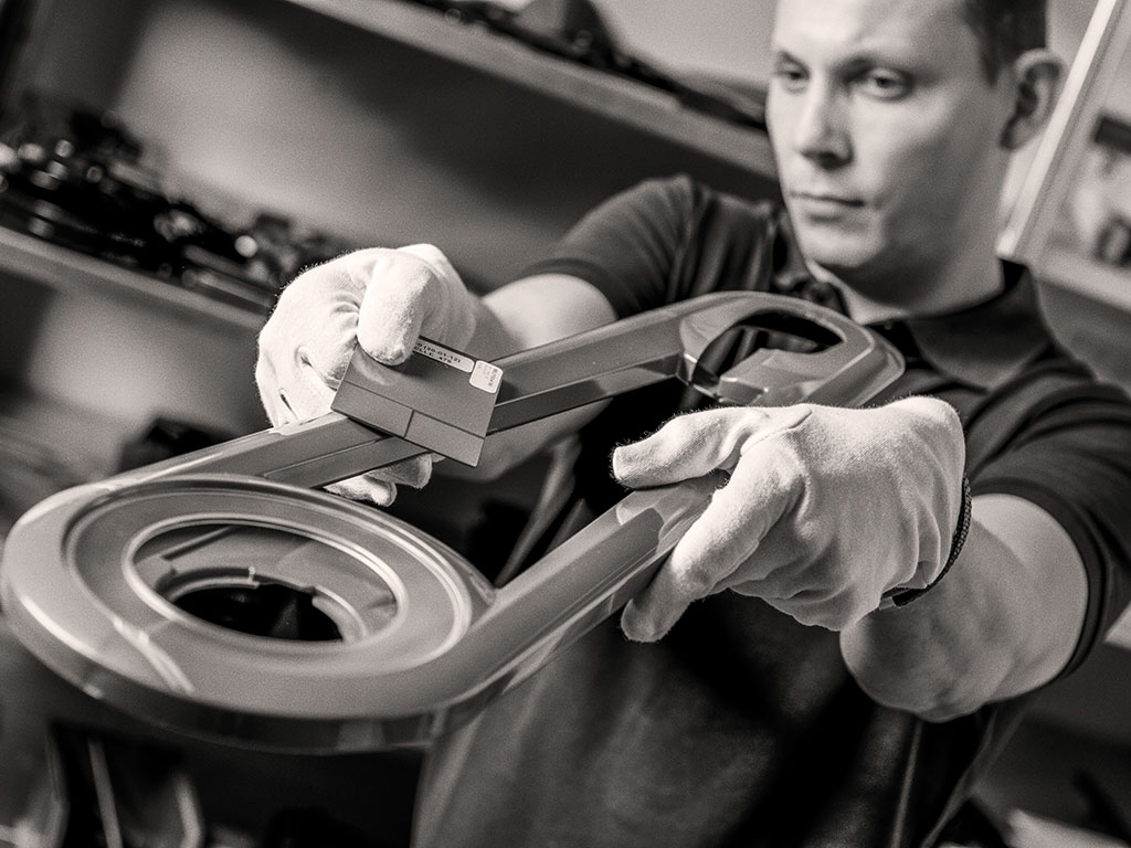 Hesling Bike Parts Ulft Design Ontwerp Fiets Fietsonderdelen Fietsaccessoires Engineering Controle Kwaliteit