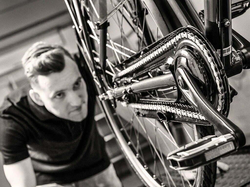 Hesling Bike Parts Ulft Fiets Design Werkplaats