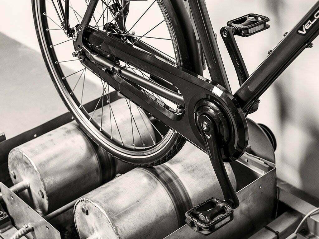 Hesling Bike Parts Ulft Design Testbank Fiets Fietsonderdelen Fietsaccessoires