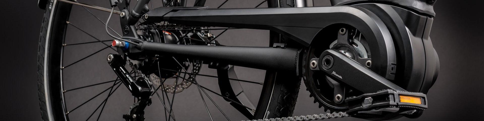 Hesling bike parts kettingscherm fiets fietsonderdeel fietsaccessoire